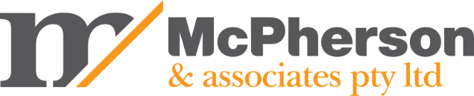 McPherson & Associates Pty Ltd